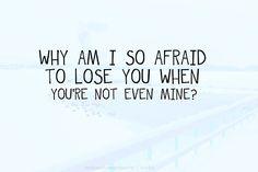 tim burton broken heart quotes | afraid to loose you # no right
