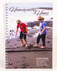Homeopathy at Home (2nd Edition)