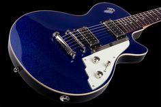 Starplayer Special: Duesenberg Guitars