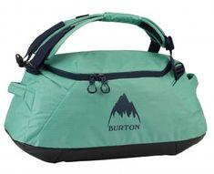 !!!Burton leichte Sporttasche Multipath Duffle 40 Buoy Blue Coated Nylons, Burton Rucksack, Enjoy The Ride, Camping, Blue Coats, Duffel Bag, Online Bags, Outdoor Gear, Gym Bag