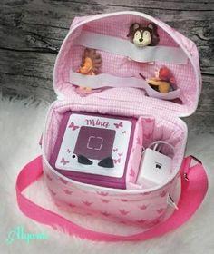 eBook T-Bag - die Tasche für den Hörspielwürfel  bei Makerist - Bild 2