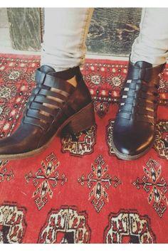 538184a8e41d MCKENNA (VEGAN) BOOTIE - VOLATILE Shoe Boots