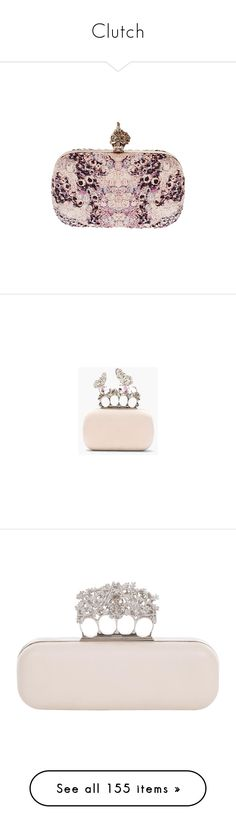 """""""Clutch"""" by alina-chipchikova ❤ liked on Polyvore featuring bags, handbags, clutches, bolsas, purses, alexander mcqueen, summer purses, alexander mcqueen clutches, alexander mcqueen handbags and handbag purse"""