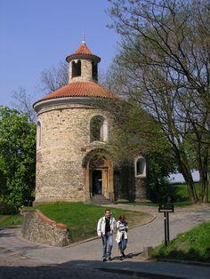 Rotunda of St Martin (Rotunda sv. Martina)