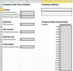 Excel Loan Amortization Table Spreadsheet  Schedule Mortgage