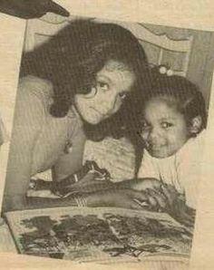 rare Janet & Latoya - janet-jackson Photo
