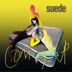 スウェード、『カミング・アップ』の5枚組のデラックス盤がリリースに   NME Japan