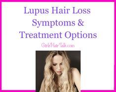 Lupus Hair Loss Symptoms & Treatment Options For Faster Growth! Losing Hair Women, Hair Loss Women, Thicken Hair Naturally, Vitamins For Hair Loss, Dramatic Hair, Natural Beauty Remedies, Lupus Hair, Hair Starting, Hair Loss Remedies