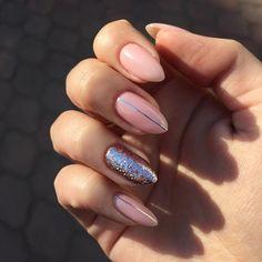 Chrome and pink nails - ChicLadies. Stylish Nails, Trendy Nails, Fire Nails, Best Acrylic Nails, Pastel Nails, Nagel Gel, Perfect Nails, Nail Manicure, Nail Polish