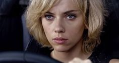 Scarlett Johansson on Separating Celebrity and Acting