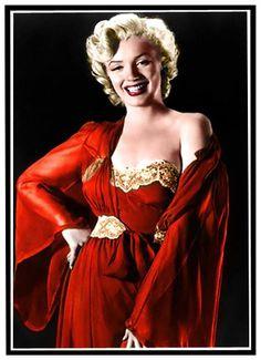 La Culotte de Marilyn / Marilyns Underwear Bikini
