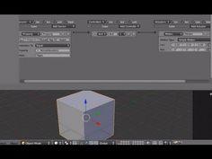 Realizzare un Tour Virtuale 3D con il Blender Game Engine 2.58 terza puntata (con sottotitoli) - #Attuatori #Blender258 #Blender3D #Blender3D25GE #Controller #GameEngine #MotionActuator #MotoreDiGioco #Proprietà #Sensori http://wp.me/p7r4xK-eg
