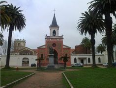 Colegio Pio, Montevideo