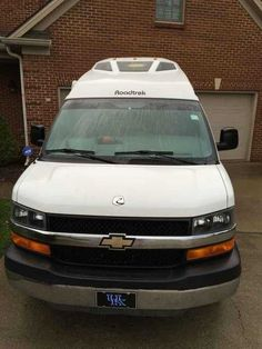 2011 Used Roadtrek Chevy 3500 Class B in Kentucky KY.Recreational Vehicle, rv, 2011 Roadtrek Chevy 3500 , -2011 Roadtrek Simplicity 190 (Chevy 3500) -Vehicle currently in Ft Myers FL $58,500.00 8594891620 I have been the sole owner and driver of this vehicle. My favorite to drive. I'm selling because i am no longer able to continue. Well maintained, clean and all the bugs worked out! The 190 Simplicity is amazingly easy to operate.