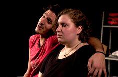Atto unico diretto da Antonella Bagorda con Stefano Ferrarini, Antonella Bagorda, Valerio Cappelli e Valentina Tramontana