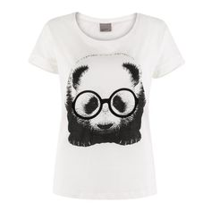 Patricia Panda T-Shirt