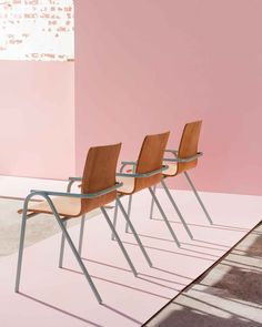 New Furniture Collection by Dowel Jones | Yellowtrace.