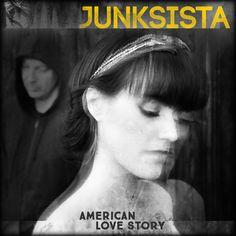 American love story EP | Junksista