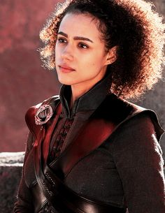 Missandei in Season 7 | Game of Thrones