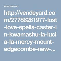 27 Best lost love spells caster (**+27786261977**) in Bandelierkop