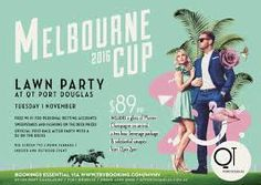 Image result for melbourne cup poster