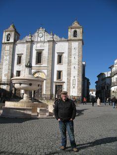 Évora, Portugal- Foto de Fernanda Sant Anna do Espirito Santo