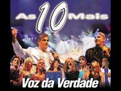 AS 10 MELHORES DE VOZ DA VERDADE - YouTube