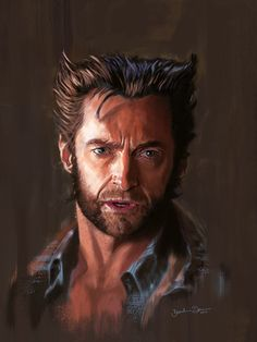 : The Wolverine Wolverine Comics, Wolverine Movie, Marvel Xmen, Logan Wolverine, Wolverine Costume, Star Wars Tattoo, American Comics, Marvel Characters, X Men