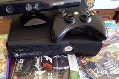 Xbox 360 & Kinect