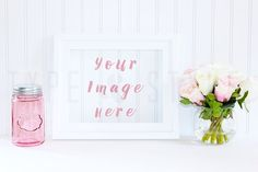Styled Stock Photo - Valentine's Day by Type & Style on @creativemarket