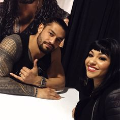 "415 Likes, 2 Comments - Roman Reigns-One Versus All (@romanreignsonevsall) on Instagram: ""#worldofwheels signing #RomanReigns  Credit Scarsfan/twitter"""