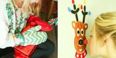 christmas-party-games  13 Christmas Party Game Ideas Party Ideas  Are you looking to host the best parties ever this holiday season?  Then consider yourself hooked up with fun Christmas games, Christmas games for Adults, and even holiday games for kids and entertainment as a family! Here are 13 of the best Christmas party game ideas that I've found online.  Yep, they're the best parties ever!  {like oh my gosh} Christmas Party Games …