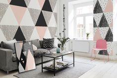 Konkretne trójkąty • Skandynawski - Do salonu ✓ 365 dni na zwrot ✓ W 100% bezpieczne dla zdrowia i środowiska ✓ Konfiguracja online