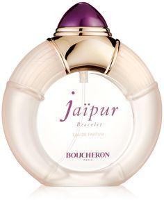 Boucheron JAIPUR Bracelet eau de parfum pour femme spray 100 ml: Amazon.fr: Beauté et Parfum
