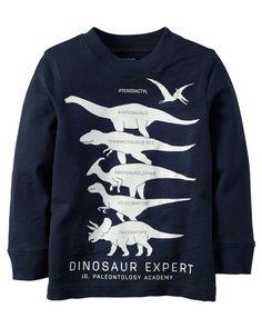f08fbb0679a Talla 18 meses Marca Carters Precio  ₡5500 Dinosaurios