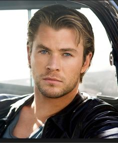 No one but Chris Hemsworth comes to mind whenever I think of the perfect actor to play 'Joshua Fox!'  This actor simply defines the word hero... I surely hope he can ride a horse!  What do you think?  Read 'MISS DEAL' available now from iBook for your iPad!