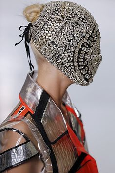 MARGIELA HAUTE COUTURE F/W 13 collection