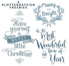 free plotter files for christmas by happy serendipity design / free svg files from happy serendipity design Silhouette Cameo Freebies, Plotter Silhouette Cameo, Free Silhouette Files, Used Cloth Diapers, Diy Crafts To Do, Best Insurance, Fast Workouts, Scan And Cut, Silhouette Portrait