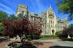 Universidad de Georgetown - EEUU