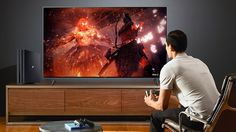 Smart Tv, Sony 55, 55 Inch Tvs, Smart Televisions, X Movies, Computer Gadgets, Gamers, Best Tv