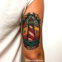 Galleria di tatuaggi my Tattoo style-studio di tatuaggi vittoriatattoo,Via Alessandro Volta 49, 22100 Como Italy.