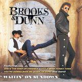 Waitin' on Sundown [CD]