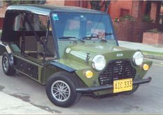 South American Moke , built by Cord Jeep Pickup, Old And New, Minis, Cord, Transportation, Wheels, American, Projects, Electrical Cable