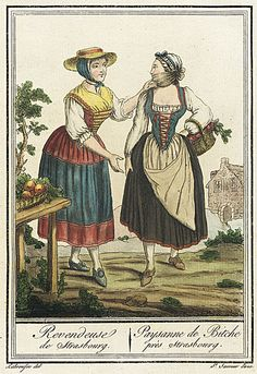 1797 merchant from Strasbourg