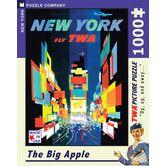 Found it at Wayfair - New York 1000-Piece Puzzle