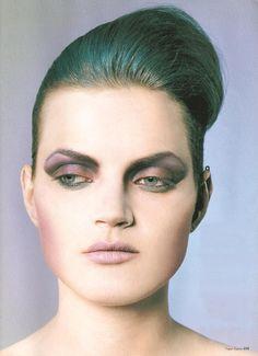Michael Thompson / Vogue Nippon September 2001