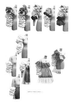 """#ClippedOnIssuu from LCF """"DISGUISE"""" portfolio project"""