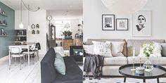 decoration, sofa, pillows, almofadas, frames, quadros, table, mesa, living room, sala de estar