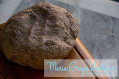 cannoli siciliano: dough