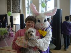 Easter at the Fullerton Family YMCA gym #ymcaoc #ymcaocfn #easter #holidays #Fullerton #ymca #orangecounty #fitness #community #california #gym #workout #getfitin2014